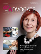 Winter 2016 Advocate