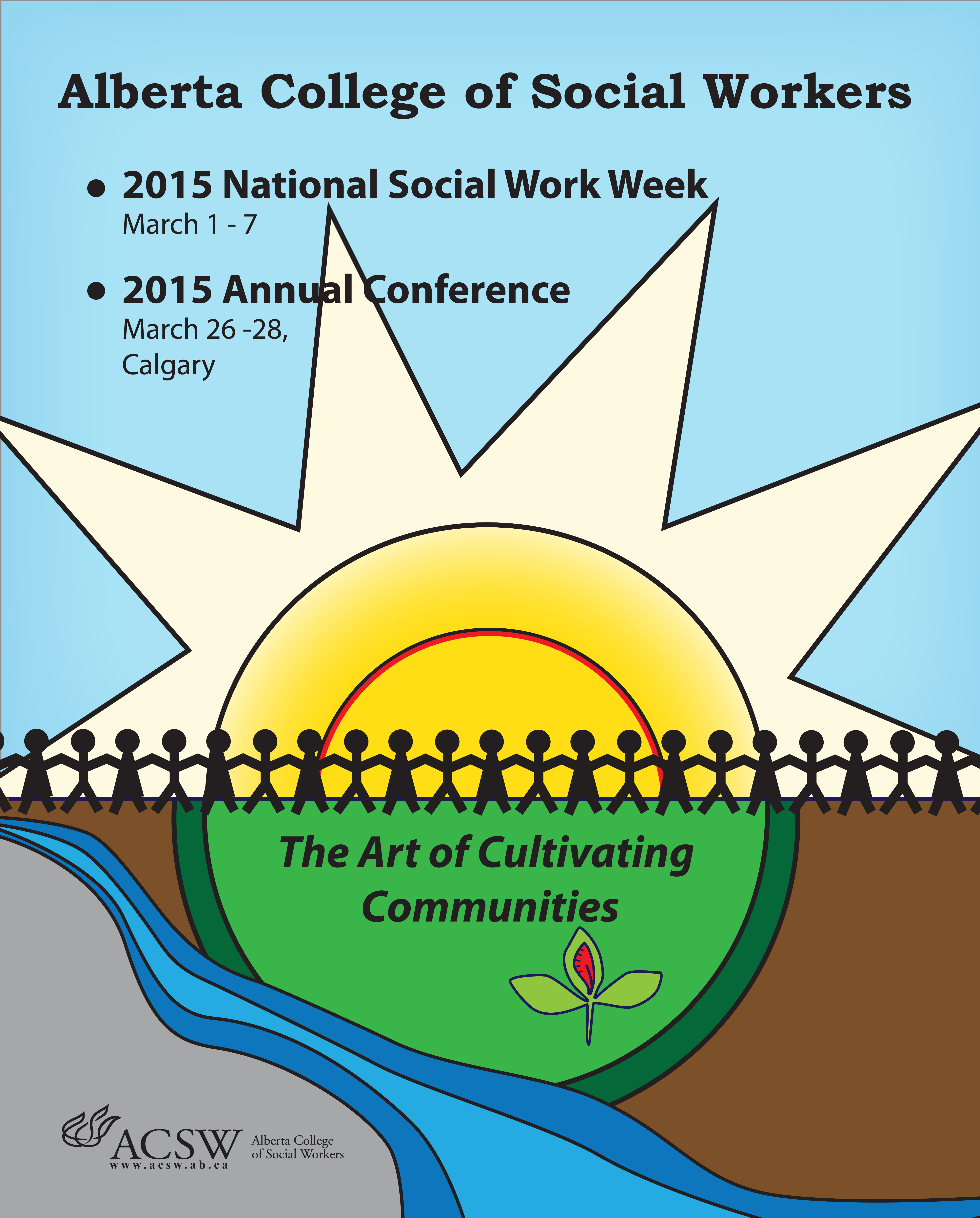 2015 Social Work Week Theme