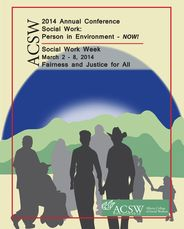 2014 Social Work Week Theme